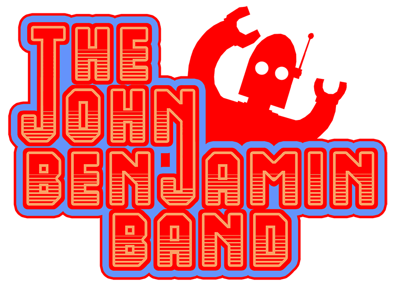 The John Benjamin Band